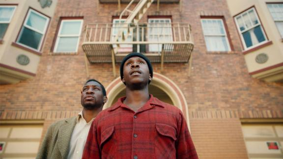 """<strong>""""The Last Black Man in San Francisco""""</strong>: A young African-American man tries to find his footing to reclaim his childhood home in a city which seems to have left him behind. <strong>(Amazon Prime) </strong>"""