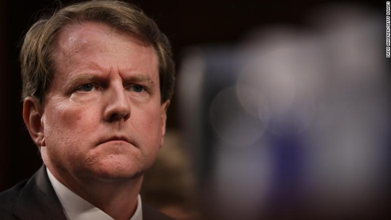 Appeals court potentially saves House subpoena power with ruling in McGahn case