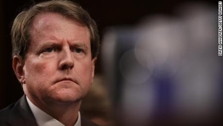 Federal judge says former White House counsel Don McGahn must speak to House: 'Presidents are not kings'