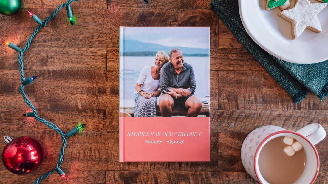 Teilen Sie Ihre Familie Lieblings-untold stories mit StoryWorth