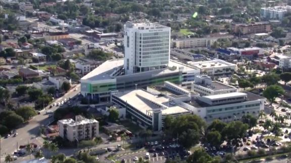 A Florida man tried to direct a purported ISIS agent to bomb Miami Dade College, prosecutors say.