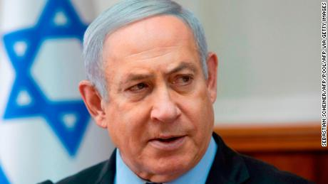 Israeli Prime Minister Benjamin Netanyahu has no doubts that temporary means temporary.