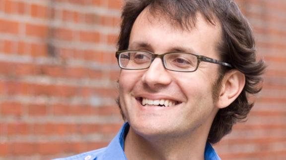 Scott  Andrew Selby