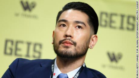 Taiwanese-Canadian actor Godfrey Gao dies while filming the reality show