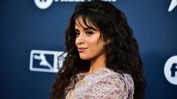 LOS ANGELES, CALIFORNIA - AUGUST 06: Camila Cabello attends Variety