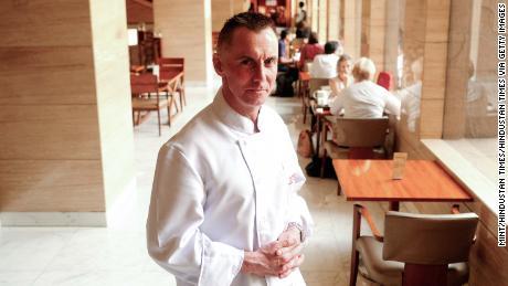 Gary Rhodes, British celebrity chef, dead at 59