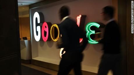 US antitrust probe of Google includes search on Android, says rival