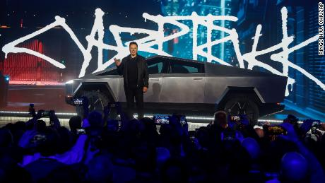 Why Tesla's weird new Cybertruck could be a hit