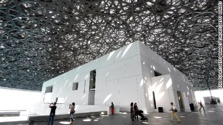 Abu Dhabi bets on virtual events to revive tourism