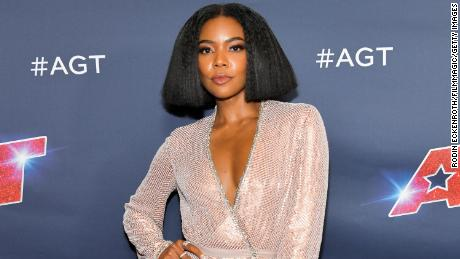 Gabrielle Union breaks silence after 'America's Got Talent' exit