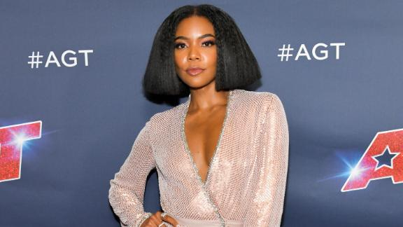 """Gabrielle Union attends the """"America's Got Talent"""" Season 14 Finale Red Carpet at Dolby Theatre on September 18, 2019 in Hollywood, California."""