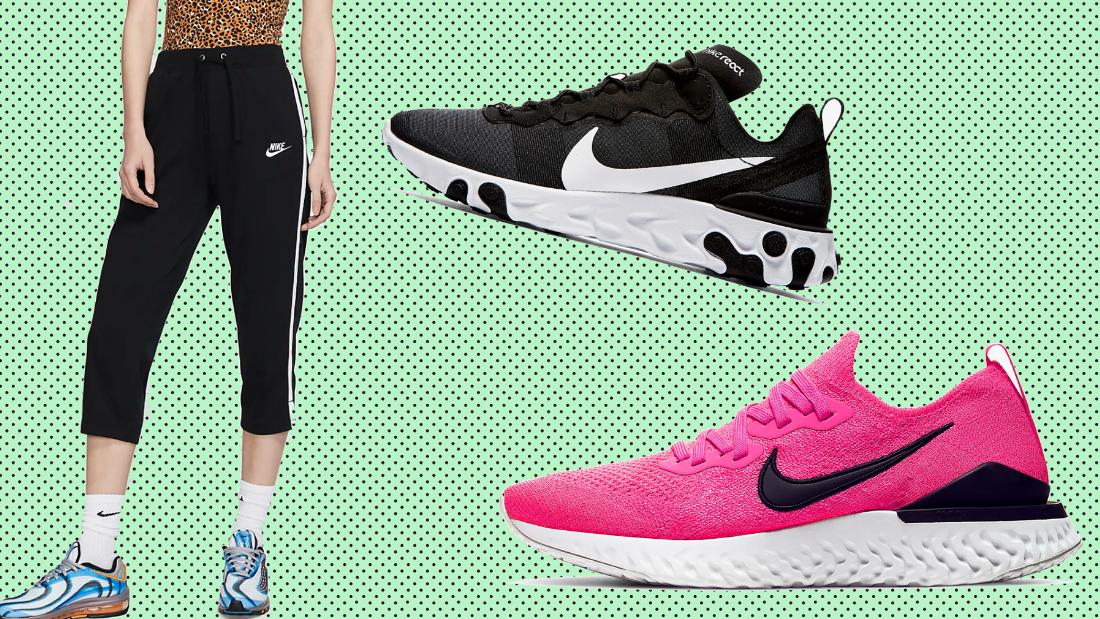 Nike Black Friday 2019: Apparel, shoes and more are up to 50 ...