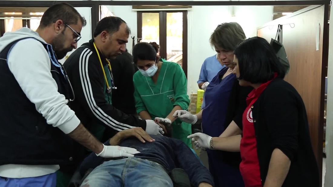 人のクルド人がトルコの告発の対象療