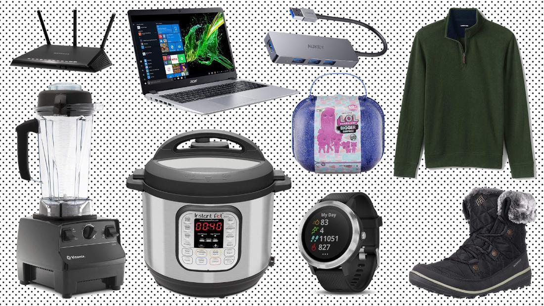 Καλύτερη Μαύρη παρασκευή deals αξίζει ψώνια στο Amazon