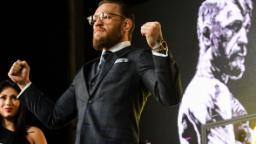 McGregor fera revenir l'UFC contre Donald 'Cowboy' Cerrone en janvier 2020