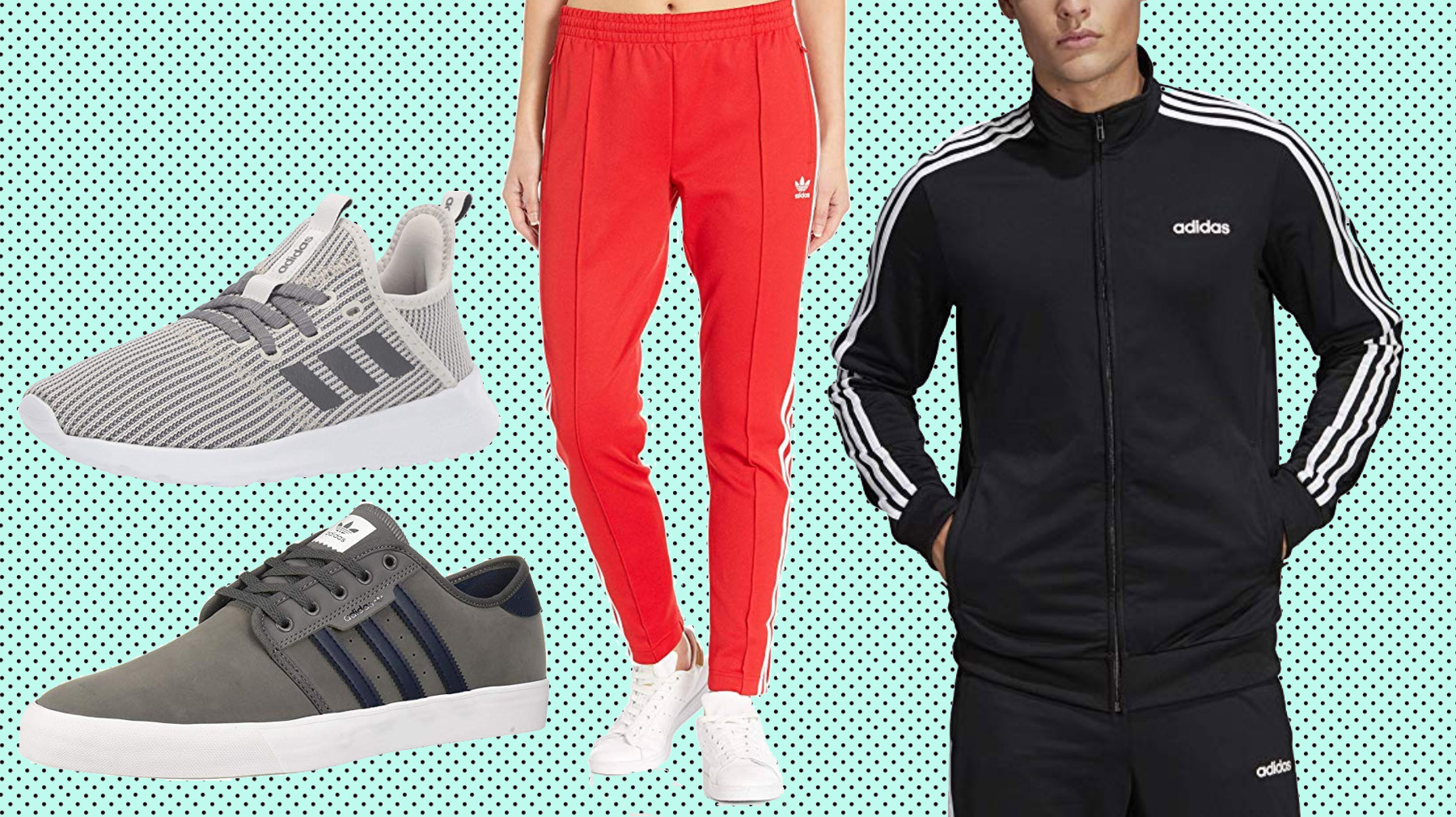 Adidas Black Friday Sale Select Items Are Discounted At Amazon Cnn Underscored