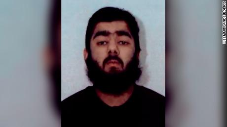 This is what we know about London Bridge stabbing suspect Usman Khan
