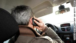 "Australian authorities said that the ""world-first"" technology would target illegal cell phone use."