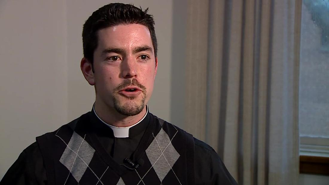 Catholic diocese denies gay Michigan judge communion