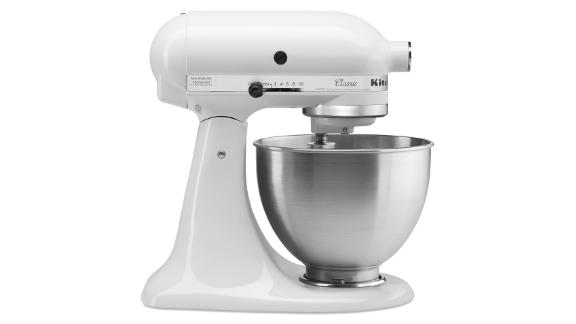 KitchenAid Cyber Monday 2019: Mixers for more than 50% off