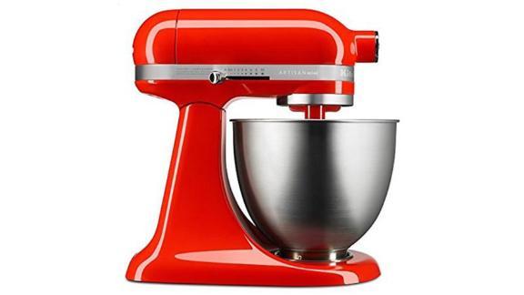 Aldi is selling £50 version of £500 KitchenAid mixer used