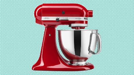 KitchenAid Cyber Monday 2019: Mixers for more than 50% off ...
