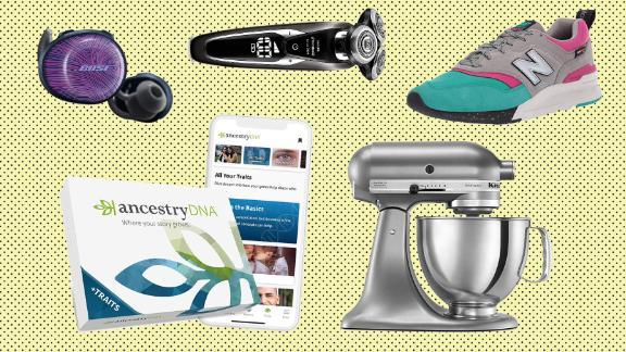 Amazon Cyber Monday Deals 2019 The Top Deals To Shop Today Cnn Underscored