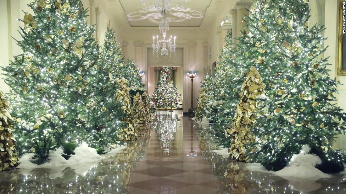 Surgeon General Adams: All Americans even at the White House should avoid holiday gatherings – CNN