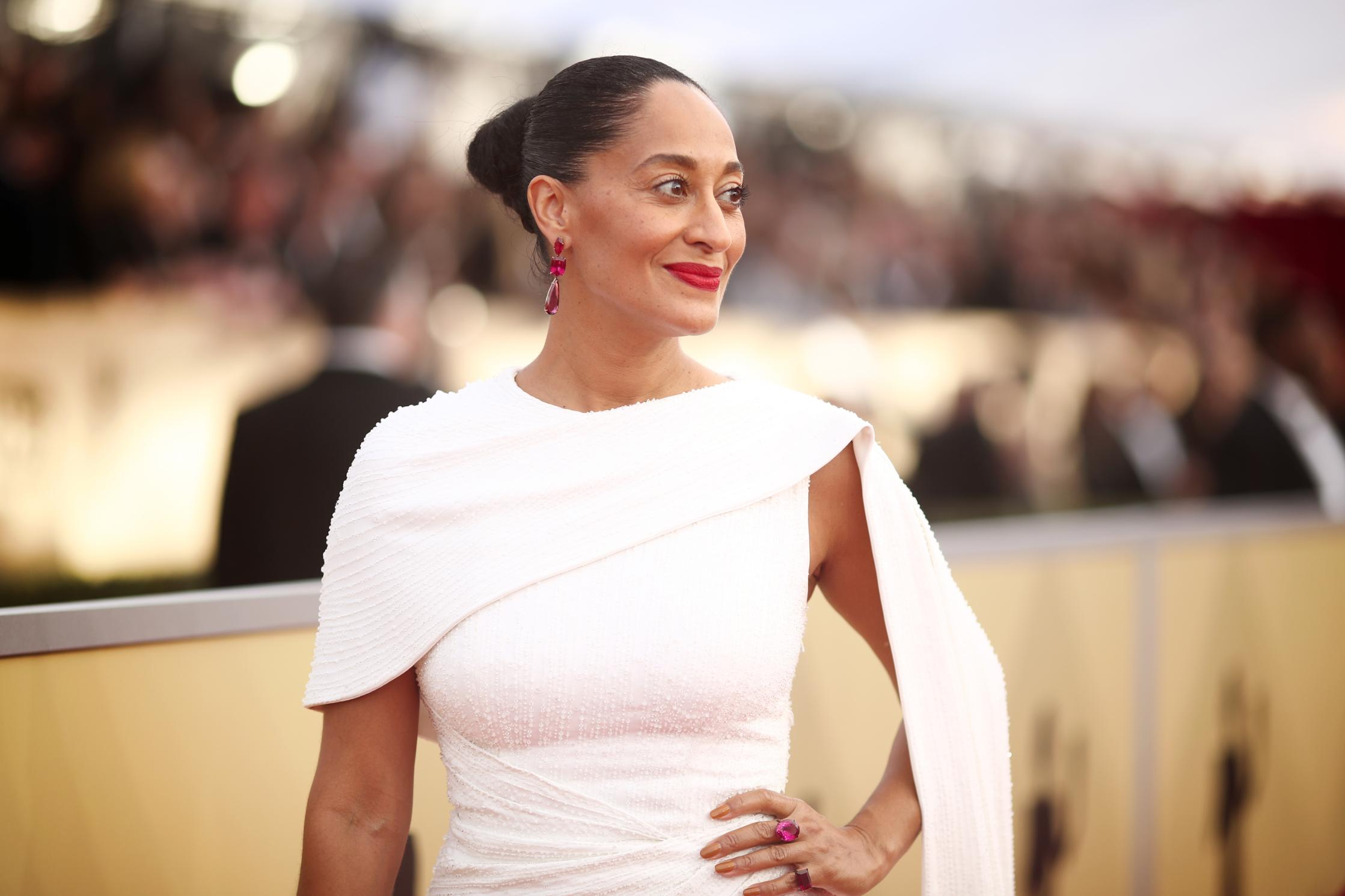 Tracee Ellis Ross on the power of fashion, beauty and self-love ...