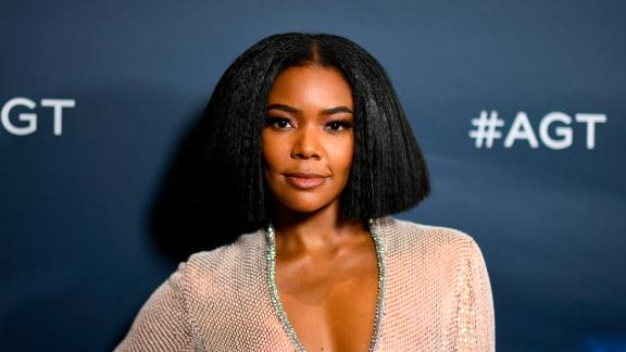 "HOLLYWOOD, CALIFORNIA - SEPTEMBER 18: Gabrielle Union attends ""America"