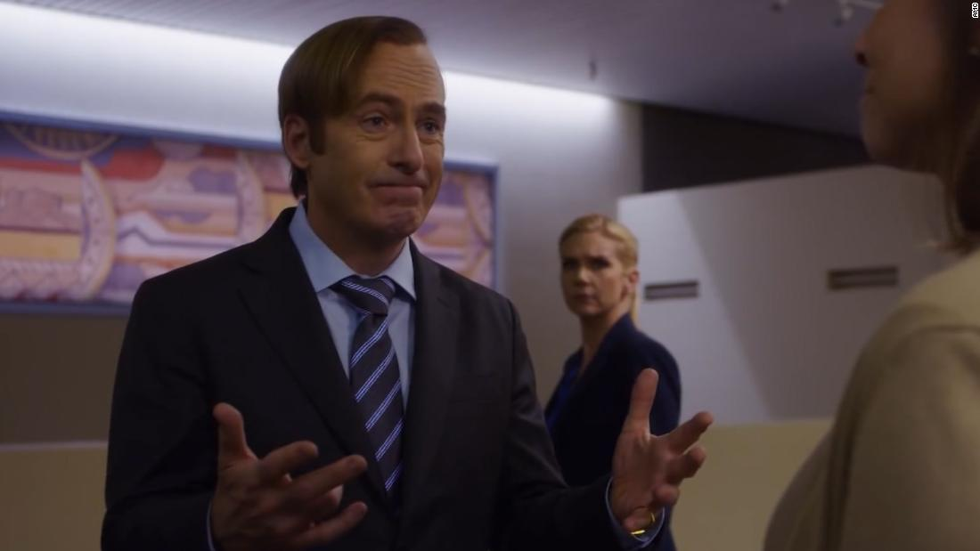 'Better Call Saul' to end with Season 6