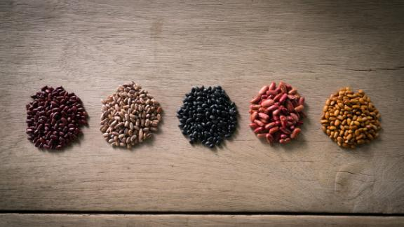 A plant-based diet underpins the health of those who live longest according to experts. Beans, legumes and pulses (such as lentils and chickpeas), compared with any other food, are the most important dietary predictor of longevity. They probably offer the best bang for your nutritional buck than any other food out there.