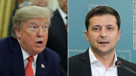 'Nobody is allowed': Access to Trump's calls with foreign leaders tightens