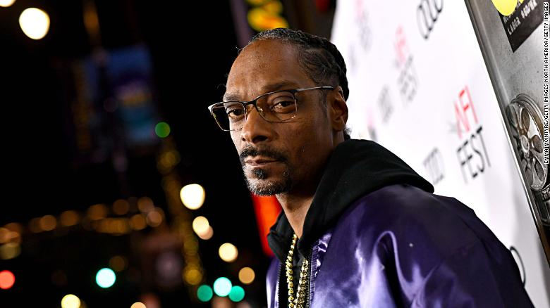 Snoop Dogg, Rosario Dawson, Jennifer Nettles and more team up for new competition show