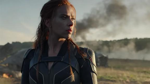 """Marvel's """"Black Widow"""" opens this weekend. It's one of the biggest films of the year for theaters and streaming."""
