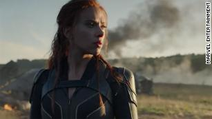 Why Marvel's 'Black Widow' is a major moment for Disney+ and movie theaters