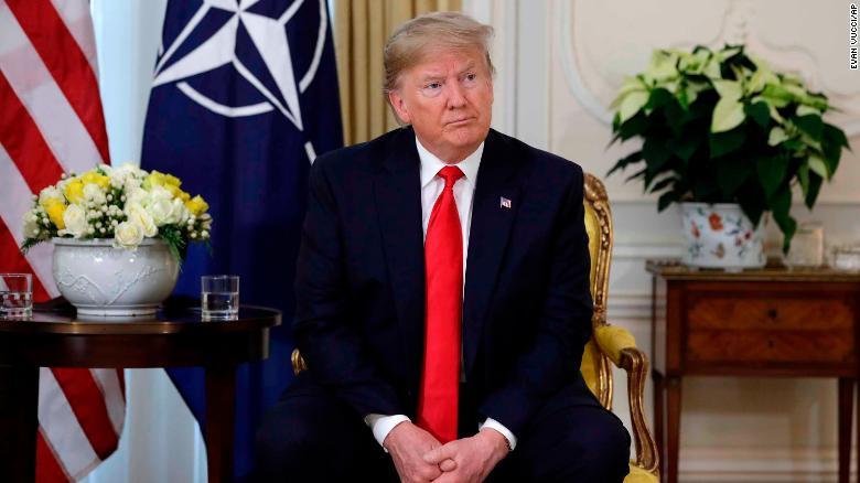 'Tariff Man' Trump escalates trade tensions
