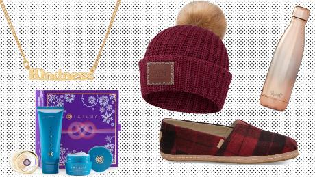 Pay it forward with these 20 holiday gifts that give back