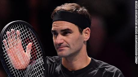 Roger Federer va rata restul acestui sezon.