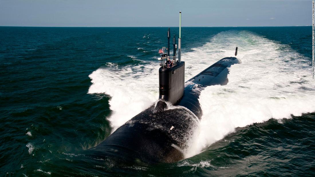 ΜΑΣ Ναυτικού βραβεία τα πιο ακριβά σύμβαση ναυπήγησης, πάνω από $22.2 δισ. ευρώ για τα υποβρύχια