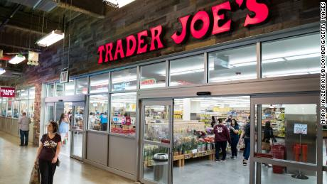 A Hard Boiled Egg Recall Expands To Products Sold At Walmart And Trader Joe S Following A Deadly Listeria Outbreak Cnn