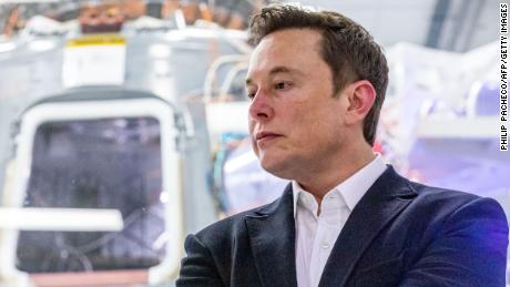 Elon Musk testifies that 'pedo guy' tweet was meant to be an insult, not a statement of fact