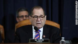 House Judiciary Committee releases report outlining historical arguments for impeachment