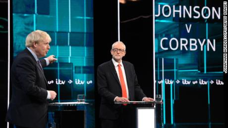 The dirtiest UK election ever? Here are some of the lowest moments of the campaign