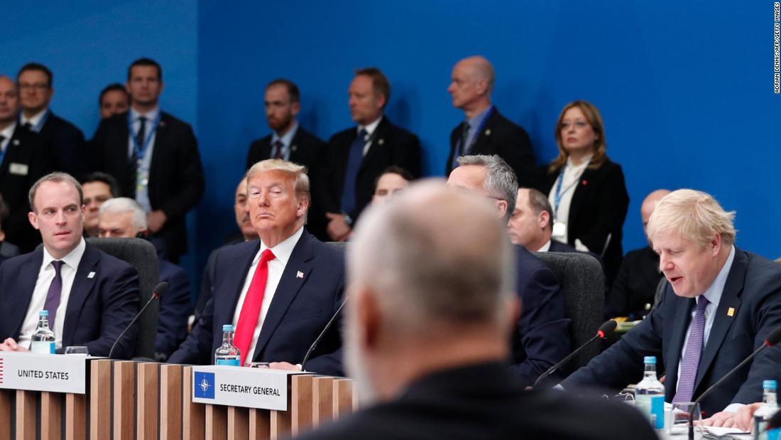 どのようimpeachmentに影響するトランプの外交政策