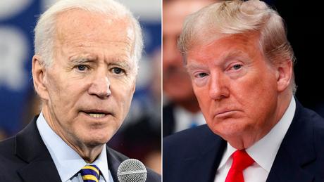 Pro-Biden group hits Trump's coronavirus response in nationwide TV ad