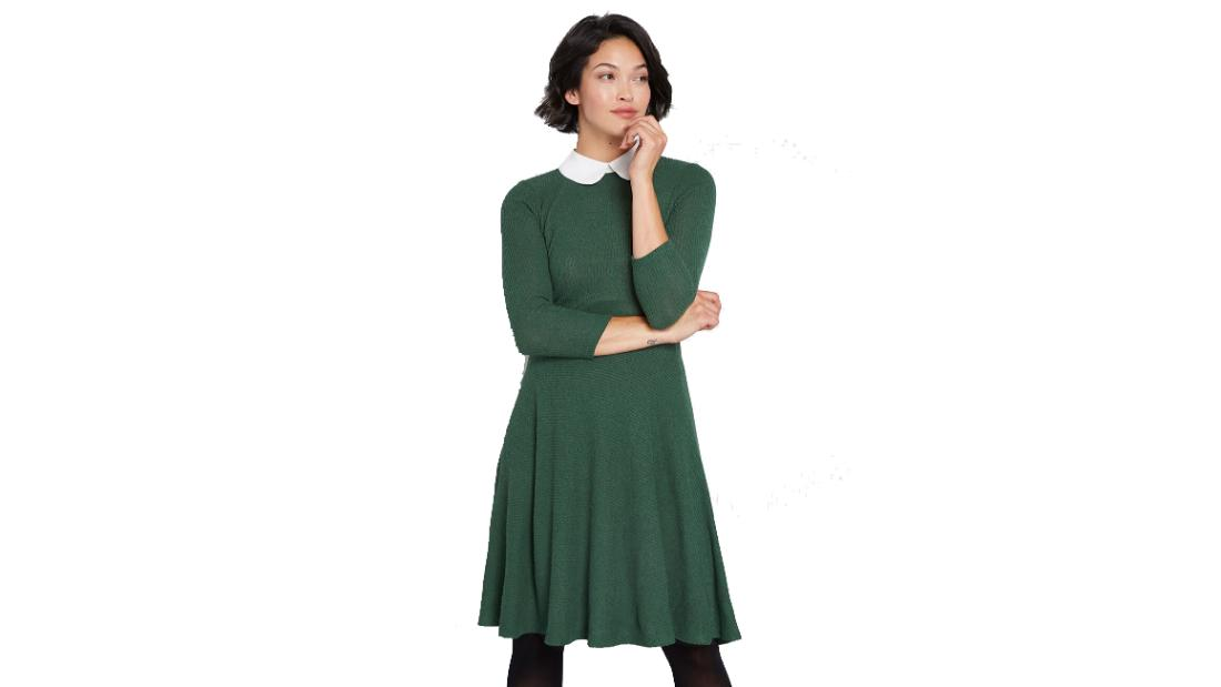 ModCloth Perfectly Proper
