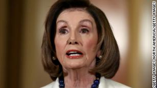 Pelosi did what no one else could