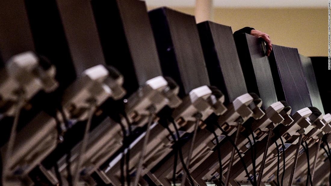 Ohio finds 77 illegal ballots among nearly 4.5M cast in 2018