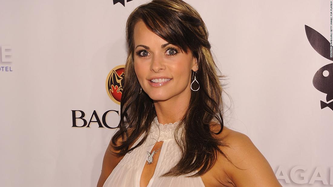 Karen McDougal: Preschool teacher turned Playboy model